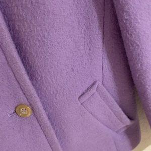 J. Crew Jackets & Coats - J.Crew Wool Pea Coat